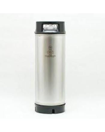 5 Gallon Dual Handle Cornelius Ball Lock Keg (AMCYL) - new