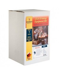 Brewer's Pantry 1 gallon starter kit