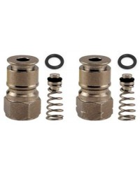 "Post Kit 9/16""-18 Ball Lock Kegs"