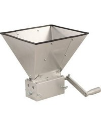 Malt Muncher Malt Mill Three Roller