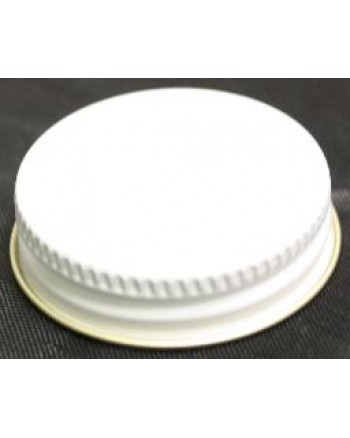 38mm METAL SCREW CAPS - each