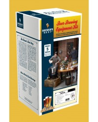 Brewer's Pantry 5 Gallon Starter Kit