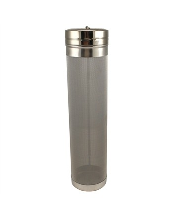 Keg Hop Filter - medium size