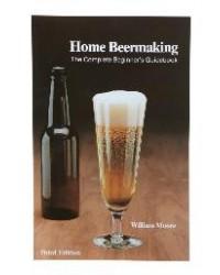 HOME BEERMAKING (MOORE)