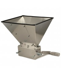 Malt Muncher Three Roller Malt Mill