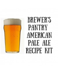 Brewer's Pantry American Pale Ale (1 Gallon)