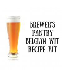 Brewer's Pantry Belgian Wit (1 Gallon)