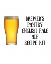 Brewer's Pantry English Pale Ale (1 Gallon)