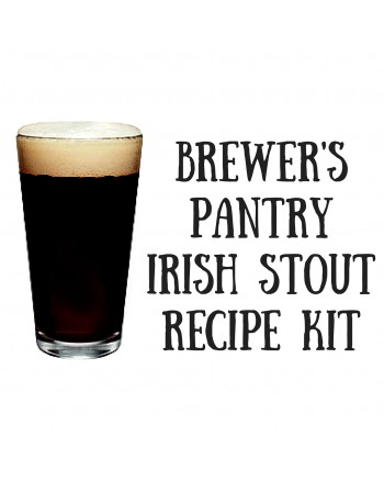 Brewer's Pantry Irish Stout