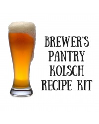 Brewer's Pantry Kölsch