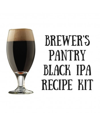 Brewer's Pantry Black IPA