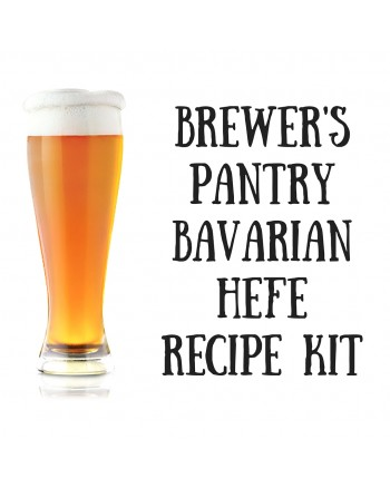 Brewer's Pantry Bavarian Hefe