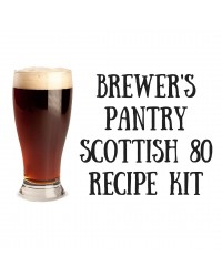 Brewer's Pantry Scottish 80/-