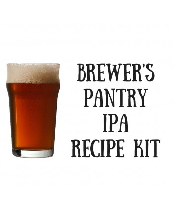 Brewer's Pantry IPA (1 Gallon)