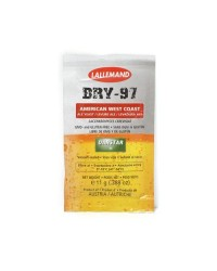 Bry 97 West Coast Ale Yeast