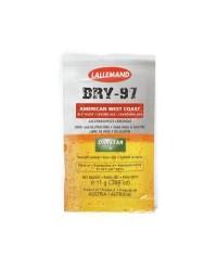 Bry 97 West Coast Ale Yeast
