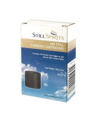 Replacement Carbon Cartridges