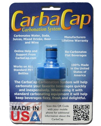 Carba-Cap