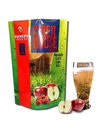 Cider House Select - Cranberry Apple Cider Kit