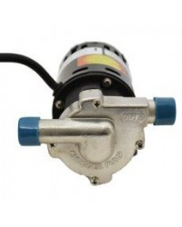 Chugger Brew Pump - Inline Stainless Steel Head