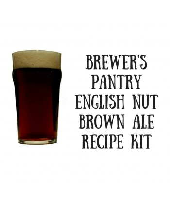Brewer's Pantry English Nut Brown