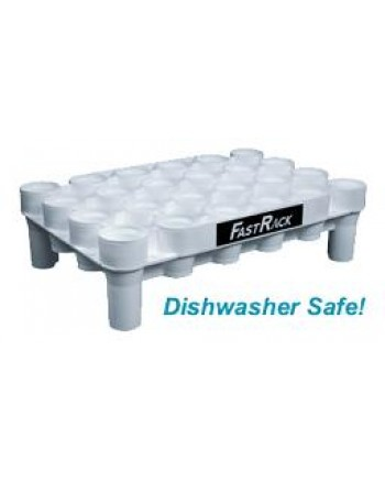 FastRack Stack and Store Bottle System - BEER (Rack and tray)