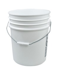 6 Gallon Ale Pail Fermenter bucket