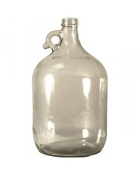 1 Gallon Growler - jug ***SHIP AT OWN RISK***