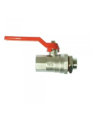 "3/8"" Weldless Kettlevalve"