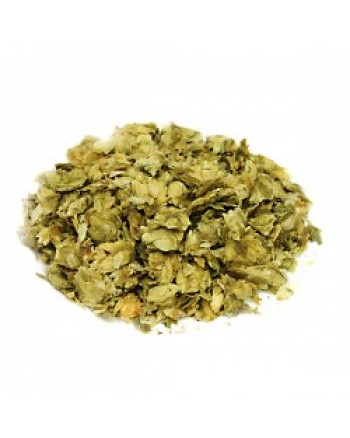 Cascade Leaf Hops (1 oz)