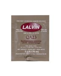 Lalvin 1118 Wine Yeast