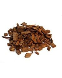Oak Chips (2 oz)