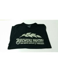 Brewer's Pantry T-Shirt (Black)