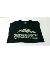 Brewer's Pantry Long Sleeve (Black)