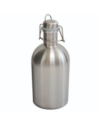 GROWLER SS 2L (64OZ) SWING TOP