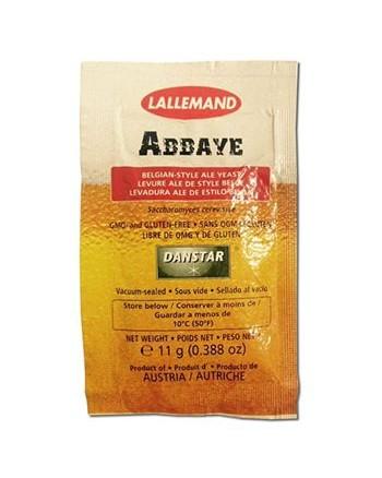 Danstar Abbaye Dry Ale Yeast