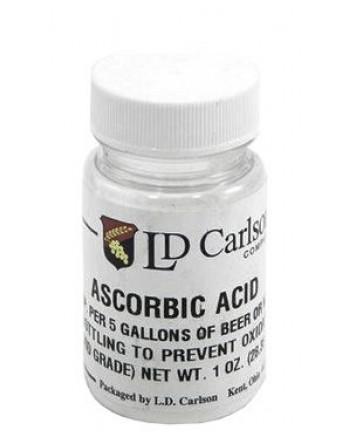 Ascorbic Acid - 1 oz