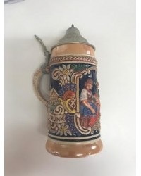 Beer Stein - Authentic German