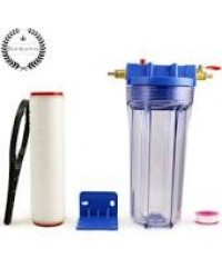 BEER FILTRATION KIT - (filter)