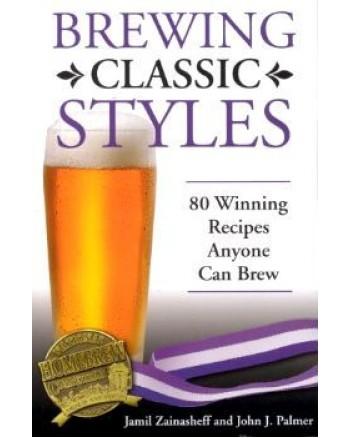 Brewing Classic Styles (Zainasheff & Palmer)