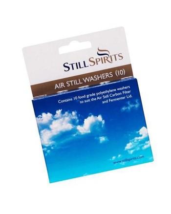 Airstill Filter Washers (10)