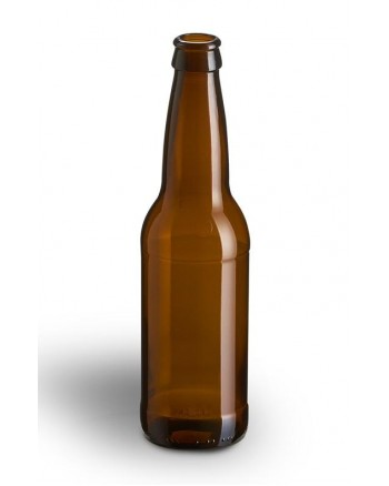 355 ml Amber Bottle (CASE OF 24)