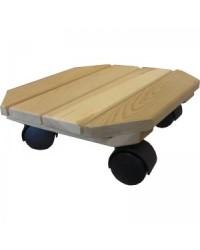 Carboy Cart