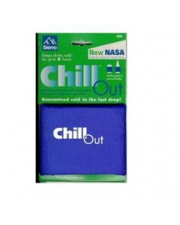 Chill Out Beer Koozie