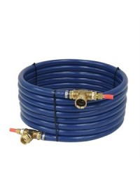 "CHILLER 25' COUNTERFLOW 3 / 8"" OD"