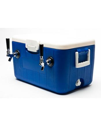 Jockey Box - Dual Tap
