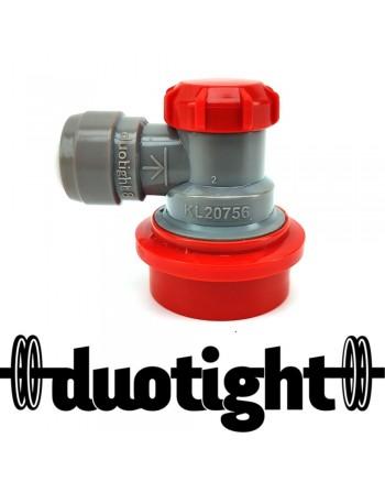 Duotight Sanke adapter