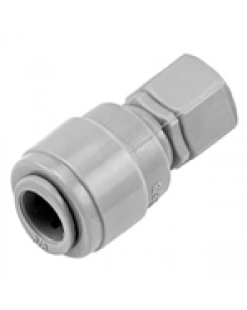 Duotight Ball lock adapter