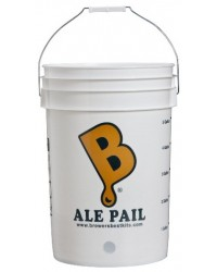 6 Gallon Ale Pail Bottling Bucket