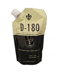 D180 Belgian Candi Syrup (1lb)